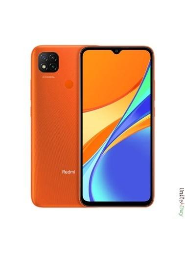 Xiaomi Cep Telefonu Oranj